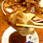 愛愛 - 味噌だけで食べてやる… 凸(゚皿゚メ) ウラァァアア!!