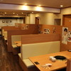 焼肉 山陽 - 内観写真: