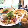 ボンジョルノ - 料理写真:ボナペティセット