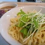 R - つけ麺