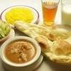 ザ・タンドール - 料理写真:チキンカレー