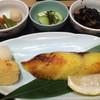 味の浜藤 - 料理写真:銀ダラ西京焼御膳