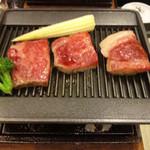 きのさきの宿 緑風閣 - 料理写真: