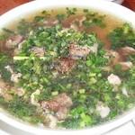 サイゴン - 牛肉フォー