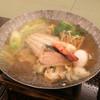 花びしホテル - 料理写真:
