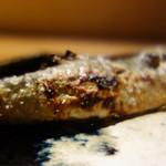 纐纈 - 料理写真:四万十川の天然鮎