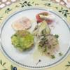 森ノ休日 - 料理写真:前菜盛り合わせ