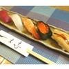 すし一文字 - 料理写真:おまかせ!寿司5貫セット
