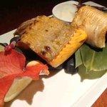 十方夷第 - 鮭ハラス