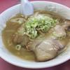 ごんちゃんラーメン - 料理写真:しお650円