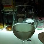 キヌカワ - 「伝心 夏」という日本酒