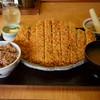 かつ福 - 料理写真:メガロース