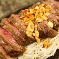 【肉好き必見】コスパも味も最強レベル!滾るステーキ(1ポンド・リブロース)