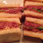 39991162 - サンドイッチ