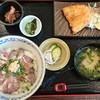 いけすや - 料理写真:満腹御膳1,200円