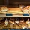チャチャぷうま - 料理写真:相方が好きそうな豆パン