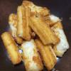 京小町 - 料理写真:揚げ餅・しっかり醤油味