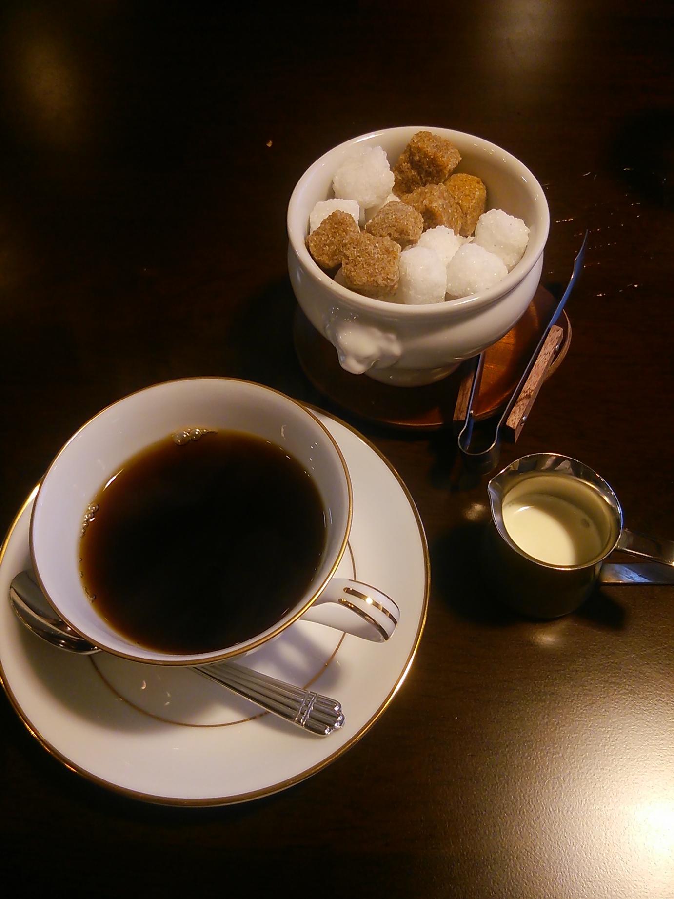 レストラン&カフェ Bon