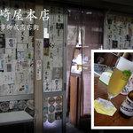 高崎屋本店 - 酒屋の酒場