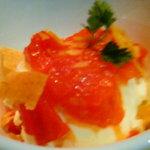 キッチン トマト屋 -