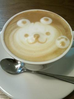 キクス カフェ