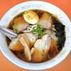 豚太郎 - 料理写真:チャーシューメン