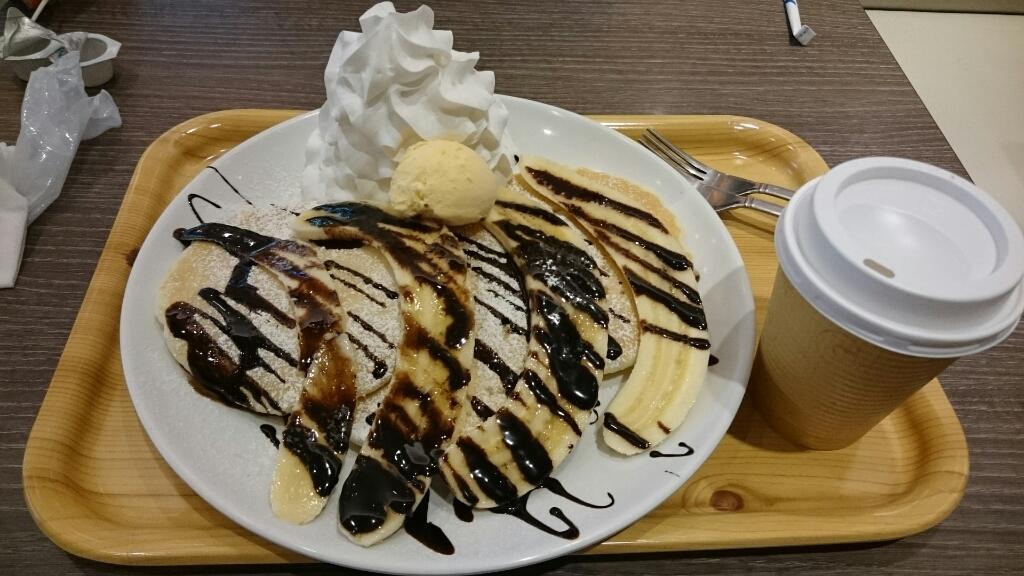モアナキッチンカフェ 三井アウトレットパーク仙台港店