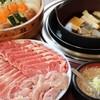 相撲茶屋ちゃんこ 龍ケ浜 - 料理写真: