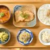 食堂&カフェ ひとつむぎ - 料理写真: