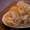 ブルックリン リボン フライ - 料理写真:シーソルト&粗挽き胡椒