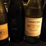 マークプレイス - 白ワイン