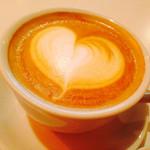CAFE STRADA -