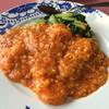 萬来軒 - 料理写真:エビチリ