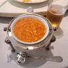 中国料理 上海酒家 - 料理写真:フカヒレスープ(コース)