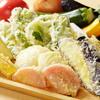 畑の厨 膳丸 - 料理写真: