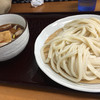 えんや - 料理写真:肉汁うどん(小)
