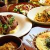 エキカフェ・エキバル - 料理写真: