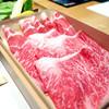 ひとり鍋しゃぶしゃぶ り山 - 料理写真:厳選ミックスしゃぶコース(肉)