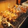 タイズ - 料理写真:焼き菓子もあります