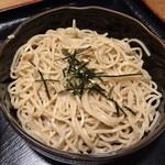 八千代 - ミニ蕎麦
