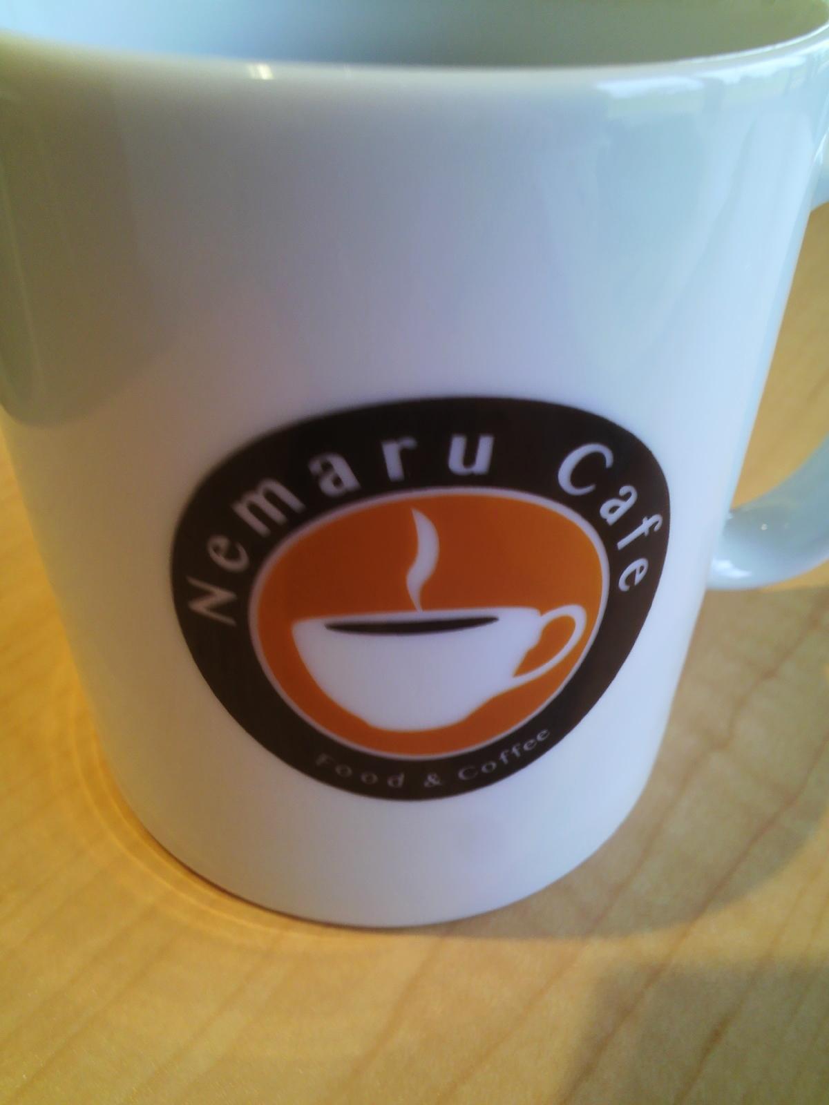 ネマル カフェ