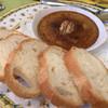 フランス料理 ビストロ・ド・リヨン - 料理写真:フォアグラのグラタン
