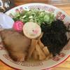 ちょんまるらーめん - 料理写真:ちょんまるラーメン(しお)