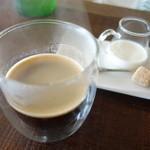 ロッサ - ホットコーヒー