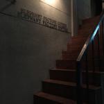 40088785 - 裏路地にポツンと入り口の階段があります。