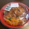 じゃぱん亭 - 料理写真:帯広風豚丼。460円です。