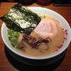 つばめ軒 - 料理写真:ラーメン700円