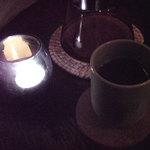 ろびん - 美作番茶、暗過ぎです!