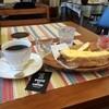 カフェアンドダイニング クサベ - 料理写真:ご好意で作ってくださった、ホリデーモーニングです