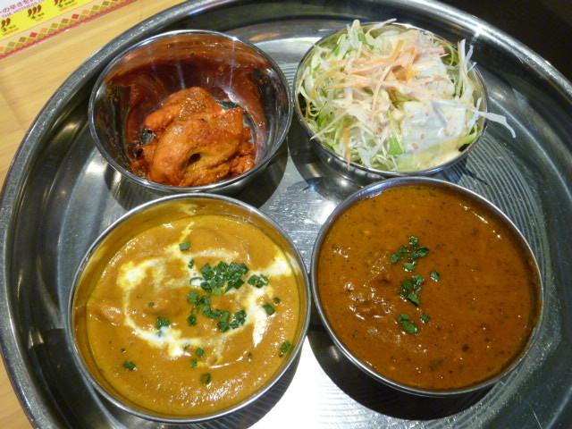 インド料理 サプナ(Sapna) (富士/インド料理) - …